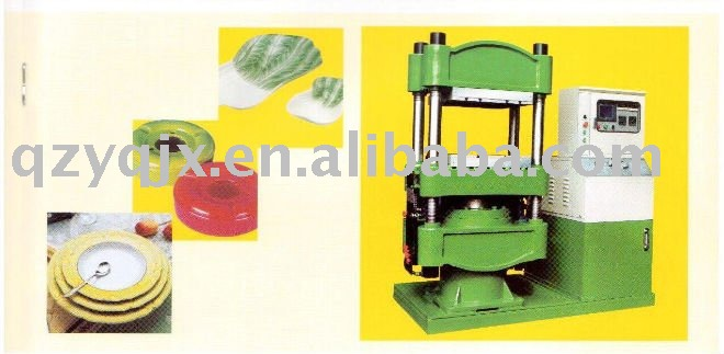 Melamine Forming Machine
