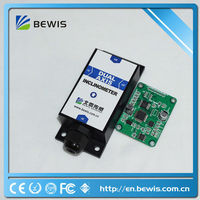Bewis BWL327-90-232 Low Cost Dual-axis Digital Output Modbus Angle Sensor Inclinometer China Factory