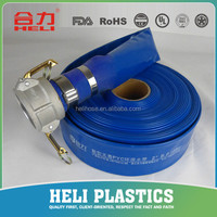 PVC 2 inch discharge hose,10 inch pvc pipe,water hose