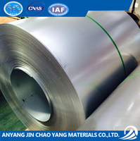 high quality PPGI & GI coated gavanized steel coil DC56D+Z hx340lad z100mb galvanized steel coil