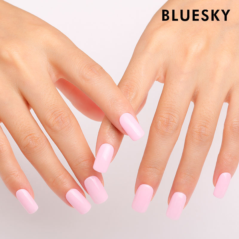 Bluesky Soak Off UV LED Geliai Nagams Gel Nail Polish