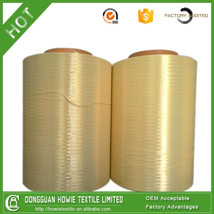 Kevlar Sweing Thread / Kevlar Cut Resistant Yarn SUPPLIER