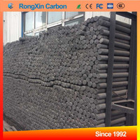 Rod Blanks Graphite For Sale Easy To Oxidation At high Temperatures