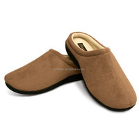 supper men's indoor gel insole slippers