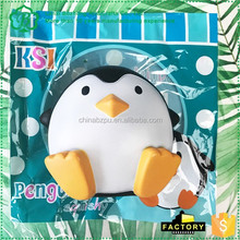 Kawaii Squishy In Shop Rare Jumbo Penguin Squishy