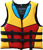 2016 JACKBO Customized Swimming Pool Personalized Life Jacket Life Vest For Summer Use