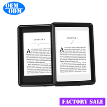 New Arrivals Waterproof Case for E-book Reader Kindle Oasis HD Image High Quality Reading 360 Full Body Case