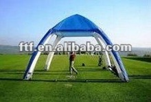 2012 hot sale inflatable tent