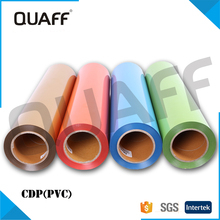 Wholesale pvc film price transfer sublimation heat transfer vinyl for textile