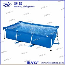 Wholesale flexible and foldable pvc large plastic fish farm tank