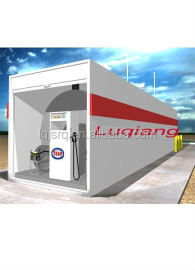Gas Filling Station Pumps For Sale for exporting