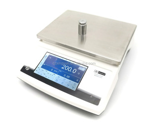 XY-MT Series High quality auto calibration intelligent weighing scale