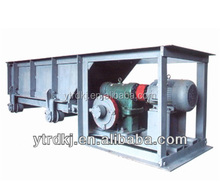 Hot Sale Vibrating Chute Feeder