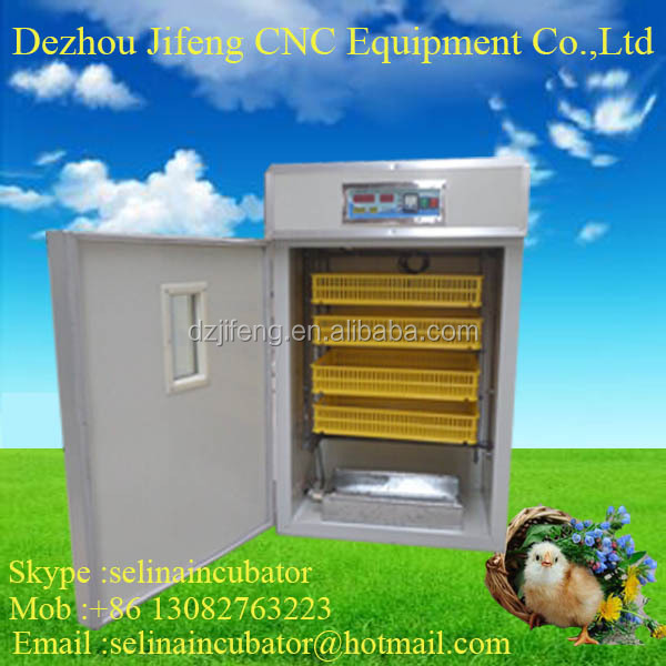 High quality new agricultural machines names and uses for 352 chicken eggs incubator