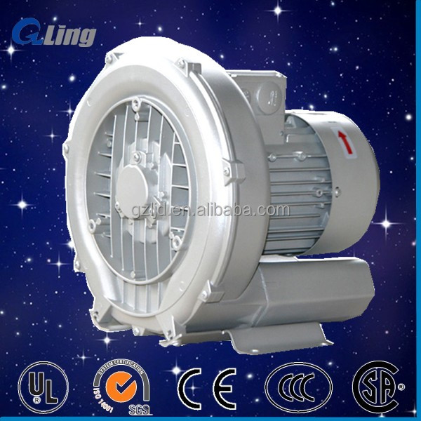 air blown inflatable fan blower,ring air vacuum blower,side channel ring blower