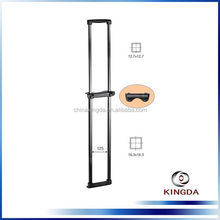 KINGDA Good quality trolley handle spare parts for luggage bag