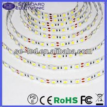 IP33/IP65/IP67/IP68 green casing pipe waterproof flexible led strip
