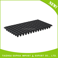 Wholesale 98 cell nursery seedling tray