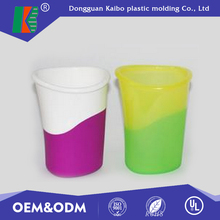 Customized made food grade 100% silicone rubber for cup with ISO