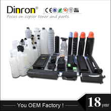 Sell virgin grease empty toner cartridges empty cartridge for xerox for ricoh for canon ect..