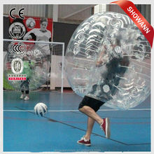 water park equipment bumper ball body ball body bounce grass ball