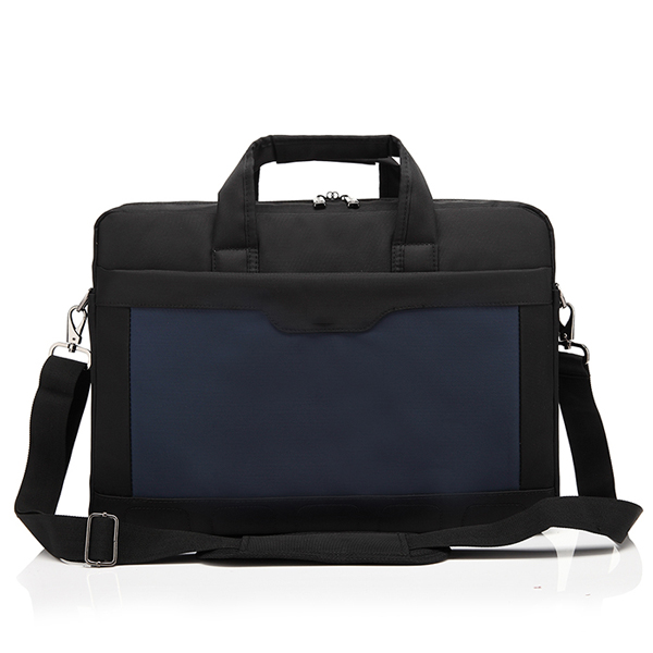 laptop bags with front zipper pocket for trolley luggage