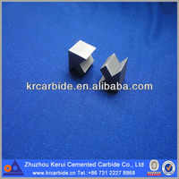 tungsten carbide special products in arrow shape