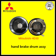 hand brake drum assembly for mitsubishi fuso truck spare parts