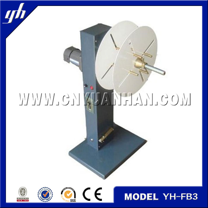 machinery spool roll power cable wire/automatic wire feeding machine