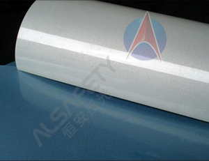 ASTM D4956 Type I film AE700 - engineer reflective sheeting