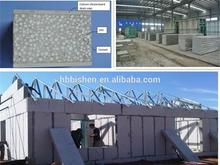 Insulation Interior Wall Paneling Light Weight Concrete Board