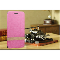 Holder Flip Cover Case Mobile Phone Leather Case For Lenovo S720