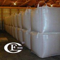 U-panel FIBC big bag/ plastic container/jumbo bag