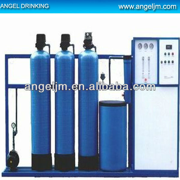 Good quality 1500L/H water purification machine/ozone generator water purifier