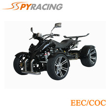 SPY RACING QUAD FROM SPY FACTORY DIRECT 2016 Factory New Cheap 350cc Four Wheel Bicycle