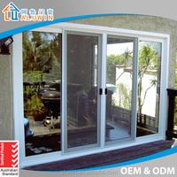 Best Choice double glazing aluminum sliding doors