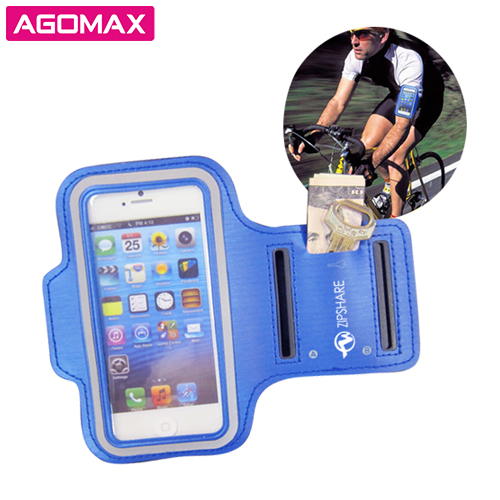 Free samples remarkable neoprene sport armband case for iphone 5