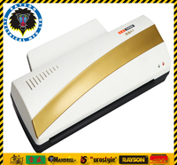 RAYSON Office a4 Laminating machine,Professional Cold mount laminating machine