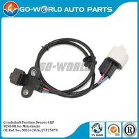 AUTO SENSOR, CKP SENSOR FOR MITSUBISHI MD342826 J5T25871 NEW