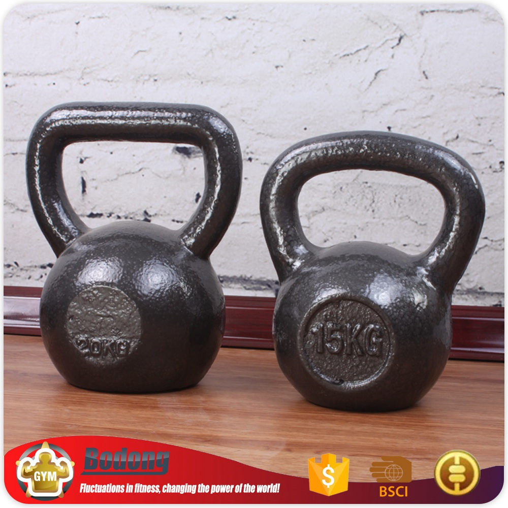 New Design adjustable stable kettlebell kettlebell 40 pound