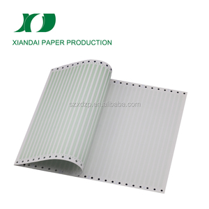 computer paper with 15'' paper and 381mm ncr paper in china