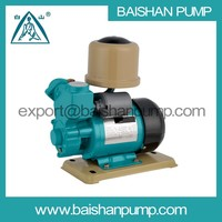 Automatic self priming hot and cold water pump domestic supply water pump PHJ-128A