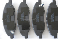 D1345 brake disc pad with reasonable price