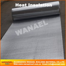 Wanael Building Thermal Aluminum Packing Material Best Thermal Insulation Material