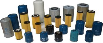 High quality Oil Filter