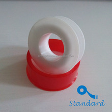 china plastic raw material of teflon tape ptfe thread seal tape