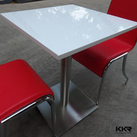 long black dining room table/price kitchen bar table/nightclub furniture table