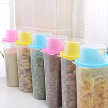 Customized Logo Wholesale Latest Design sealable plastic food container