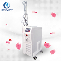 Hospital Use Vaginal Tightening Laser Scars Removal Machine