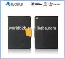 Manufacturer Private Mold Case Swivel Rotation Case for iPad Air